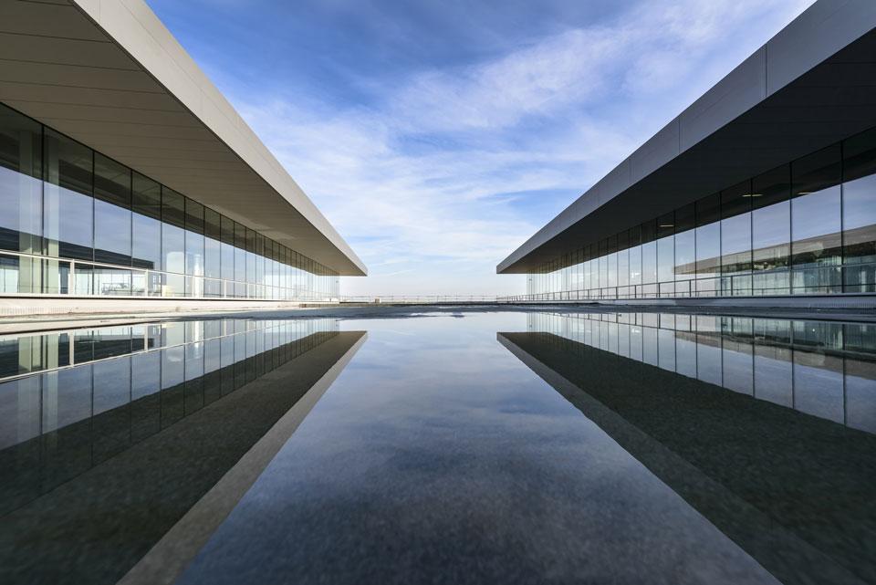 arquitectura de proyectos